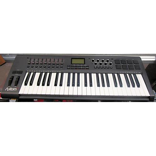 M-Audio Axiom 49 V2 49 Key MIDI Controller-thumbnail