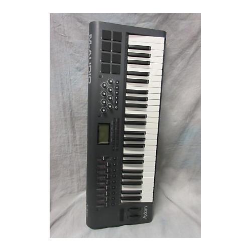 M-Audio Axiom 49 V2 MIDI Controller