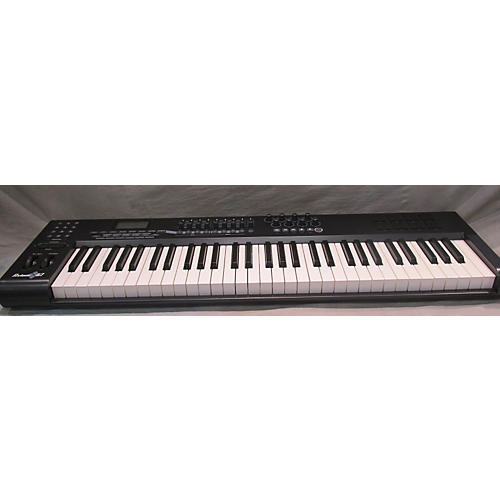 M-Audio Axiom 61 Key Black MIDI Controller