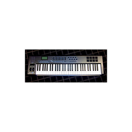 M-Audio Axiom 61 Key MIDI Controller-thumbnail