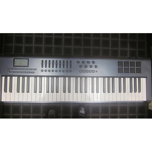 M-Audio Axiom 61 Key MIDI Controller
