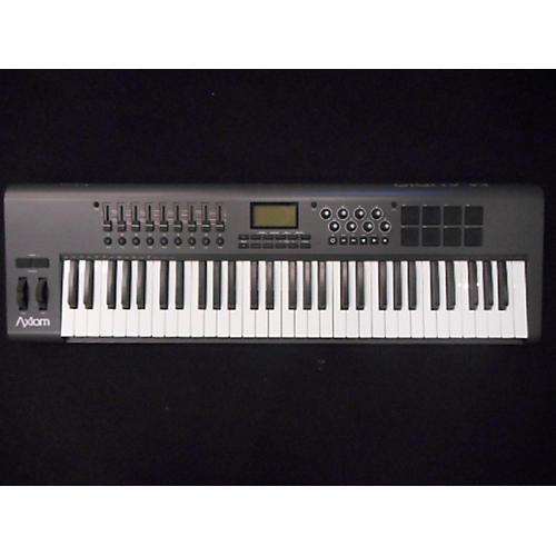 M-Audio Axiom 61 MKII Ignite MIDI Controller