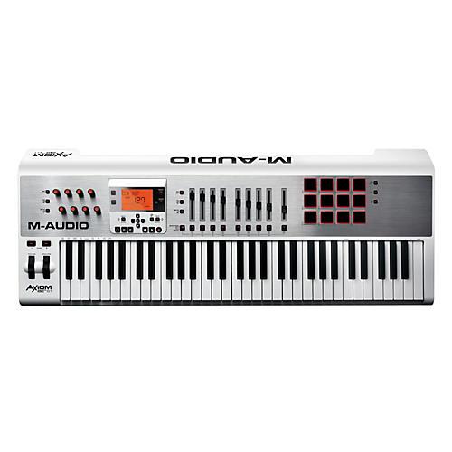 M-Audio Axiom AIR 61 MIDI Controller