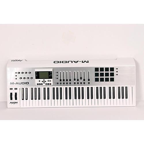 M-Audio Axiom AIR 61 MIDI Controller  888365062143