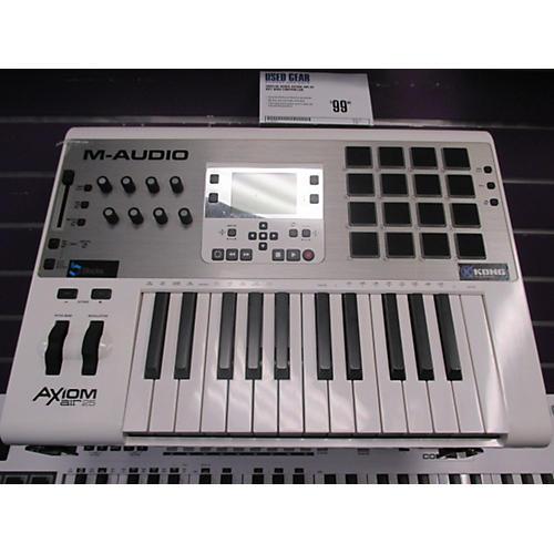 M-Audio Axiom Air 25 Key MIDI Controller