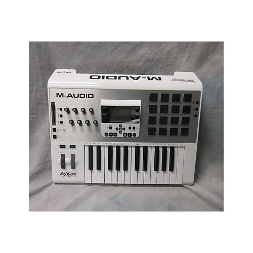 M-Audio Axiom Air 25 Key MIDI Controller
