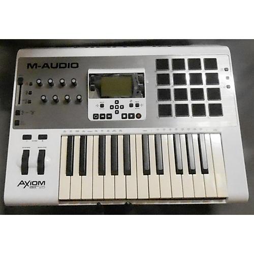 M-Audio Axiom Air 25 Key MIDI Controller-thumbnail