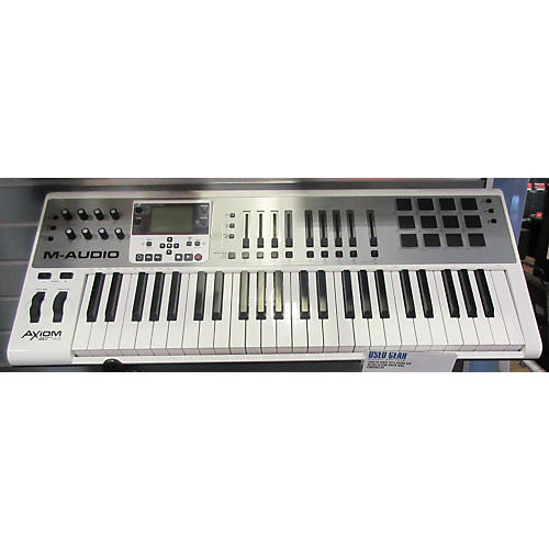 M-Audio Axiom Air 49 Key Alpine White MIDI Controller
