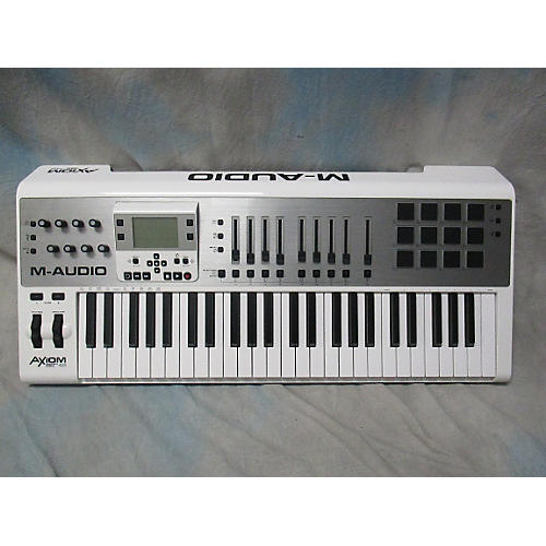 M-Audio Axiom Air 49 Key MIDI Controller-thumbnail