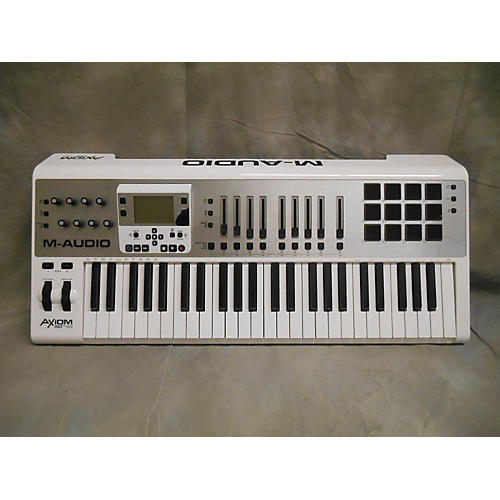 M-Audio Axiom Air 49 Key MIDI Controller-thumbnail