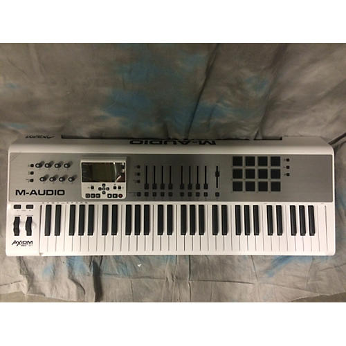 M-Audio Axiom Air 61 Key MIDI Controller
