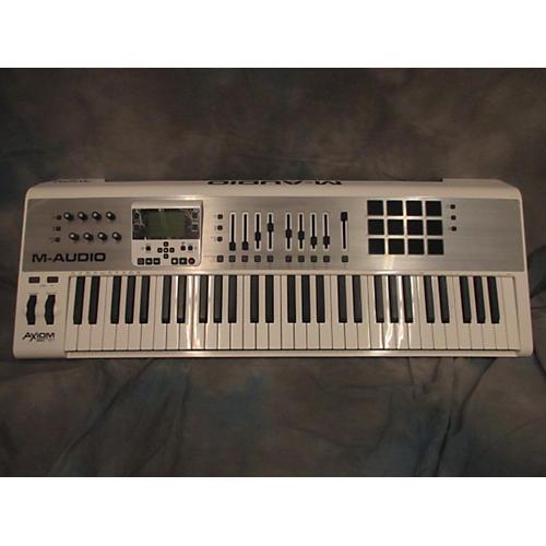M-Audio Axiom Air 61 Key MIDI Controller-thumbnail