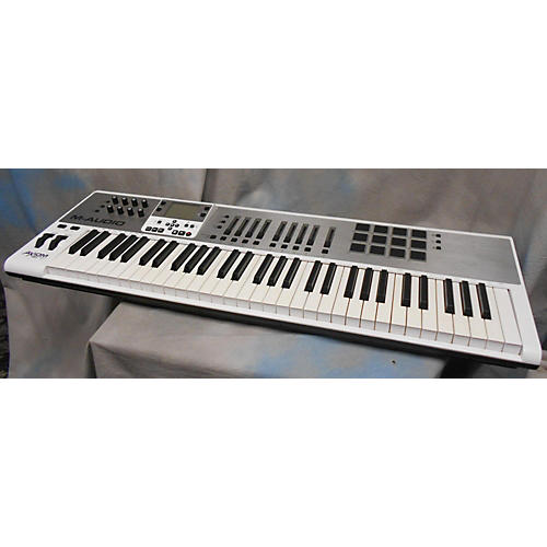 M-Audio Axiom Air 61 Key MIDI Controller-thumbnail