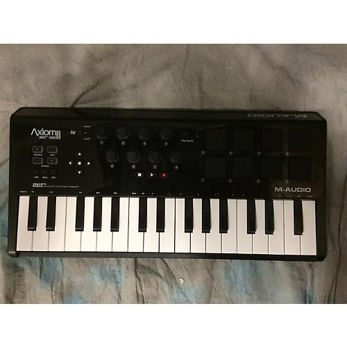 M-Audio Axiom Air Mini 32 MIDI Controller-thumbnail