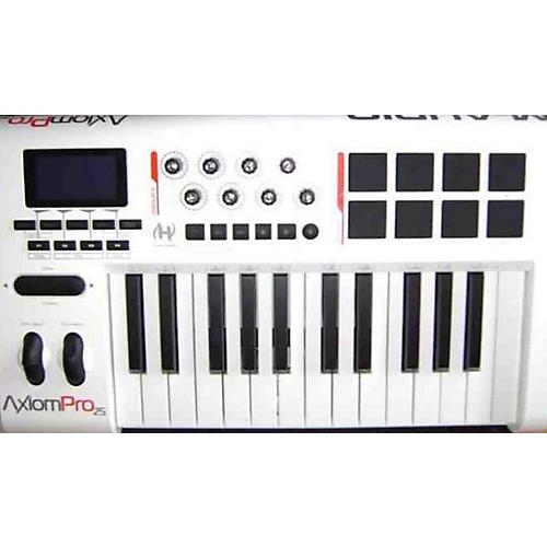 M-Audio Axiom Pro 25 Key MIDI Controller