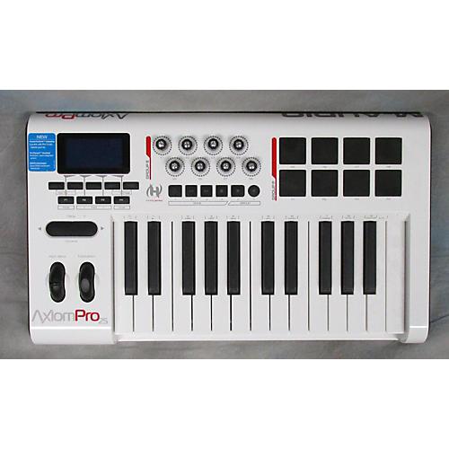 M-Audio Axiom Pro 25 Key MIDI Controller-thumbnail