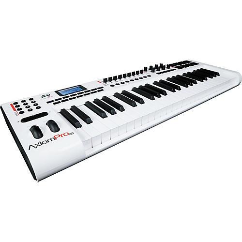 M-Audio Axiom Pro 49 USB/MIDI Controller