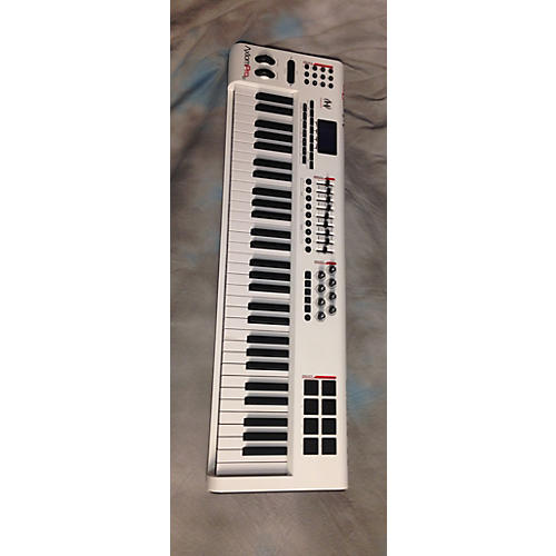 M-Audio Axiom Pro 61 Key MIDI Controller-thumbnail