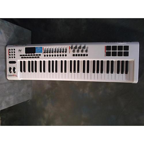 M-Audio Axiom Pro 61 Key MIDI Controller-thumbnail