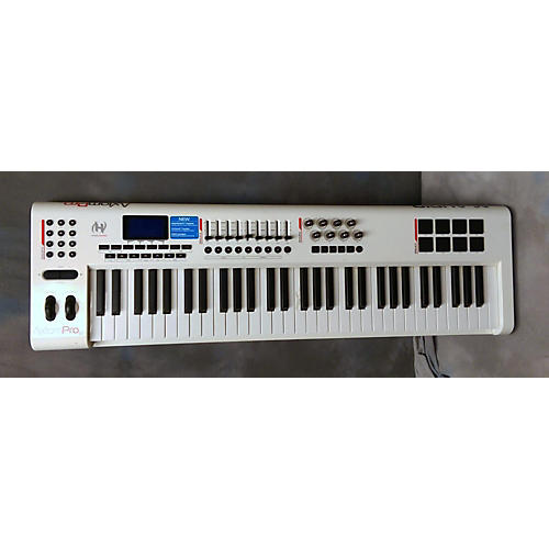 M-Audio Axiom Pro 61 Key MIDI Controller