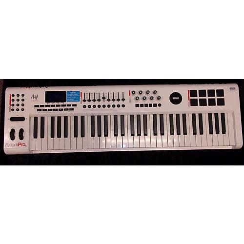 M-Audio Axiom Pro 61 Key MIDI Controller