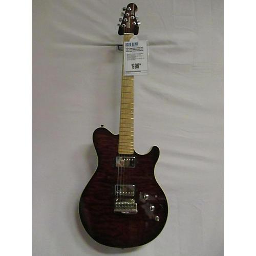 Ernie Ball Music Man Axis 25th Anniversary Solid Body Electric Guitar