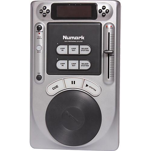 Numark Axis 4 Tabletop CD Player-thumbnail