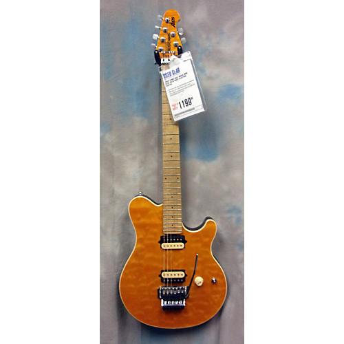 Ernie Ball Music Man Axis Solid Body Electric Guitar-thumbnail