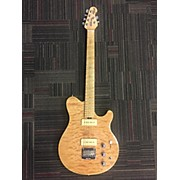 Ernie Ball Axis Solid Body Electric Guitar