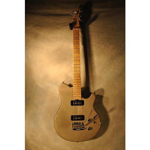 Ernie Ball Music Man Axis Sport P90 Solid Body Electric Guitar-thumbnail