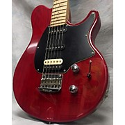 Ernie Ball Music Man Axis Sport Solid Body Electric Guitar