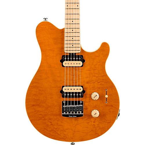Ernie Ball Music Man Axis Super Sport HH Electric Guitar