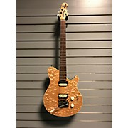 Ernie Ball Music Man Axis Super Sport HH Solid Body Electric Guitar