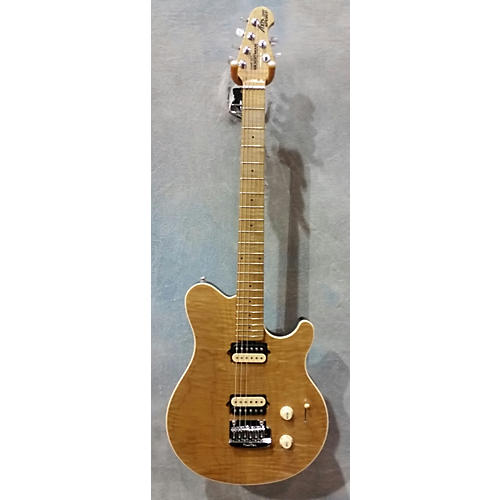 Ernie Ball Music Man Axis Super Sport Solid Body Electric Guitar