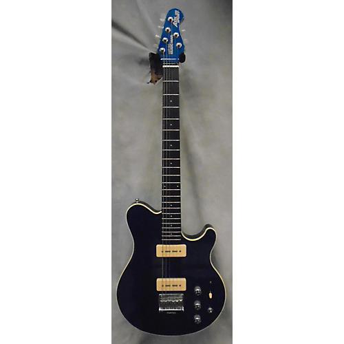 Ernie Ball Music Man Axis Super Sport Solid Body Electric Guitar-thumbnail