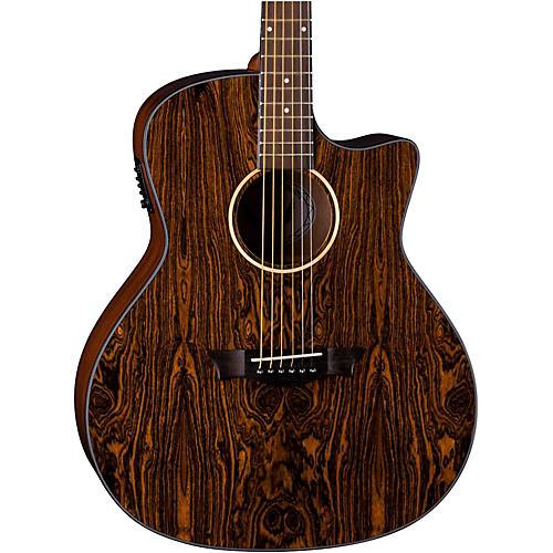 Dean Axs Exotic Gloss Cadie Cutaway Acoustic-Electric Guitar-thumbnail