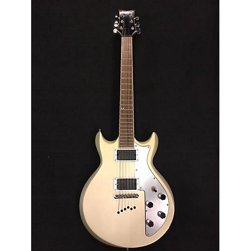 Ibanez Axs32 Solid Body Electric Guitar Silver