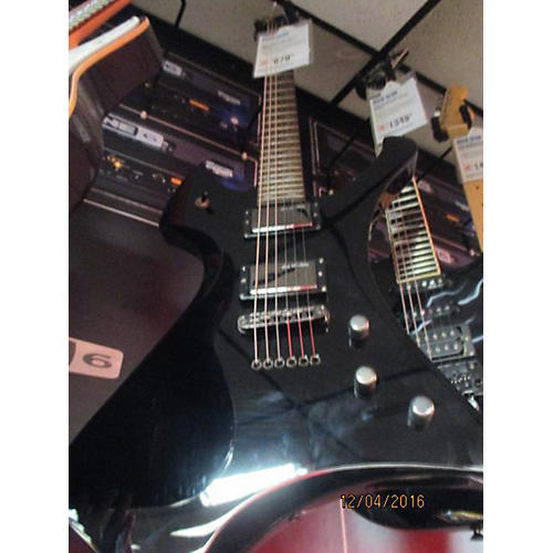 ESP Axxion Solid Body Electric Guitar-thumbnail