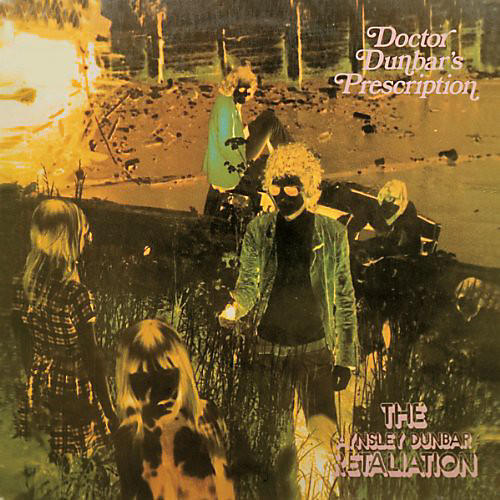 Alliance Aynsley Dunbar - Doctor Dunbar's Prescription
