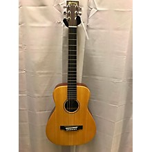 Martin B-1 Acoustic Bass Guitar