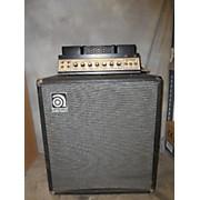 Ampeg B-115S Fliptop Bass Combo Tube Bass Combo Amp