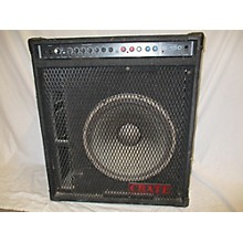 Crate B-150 Bass Combo Amp