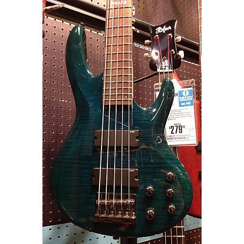 ESP B-155DX Electric Bass Guitar-thumbnail