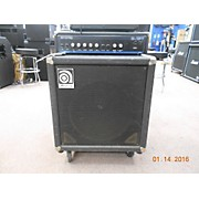 Ampeg B-15T Bass Stack