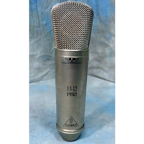 Behringer B-2 PRO Condenser Microphone-thumbnail