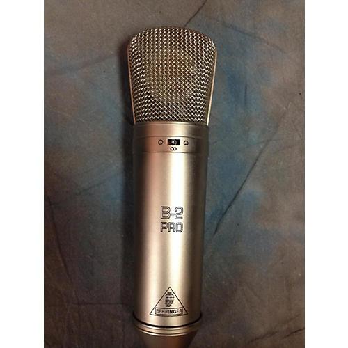 Behringer B-2 Pro Condenser Microphone-thumbnail