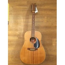 Norman B-20 12 String Acoustic Electric Guitar