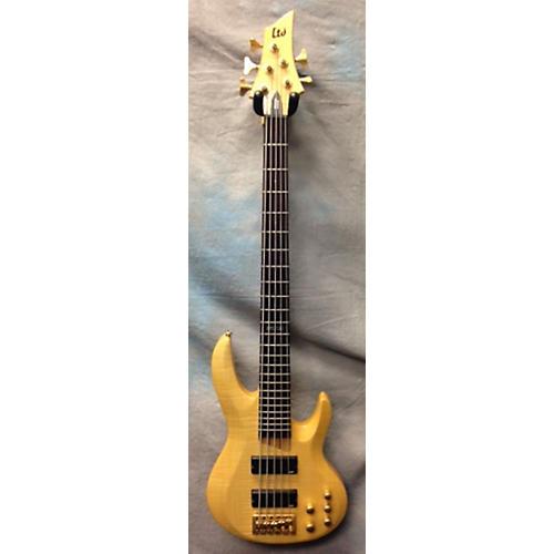 ESP B-205FM Electric Bass Guitar