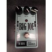 Big Joe Stomp Box Company B-305 Effect Pedal