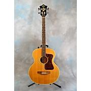 Guild B-30E NT Acoustic Bass Guitar